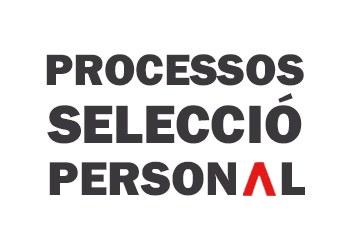 Processos de selecció de personal