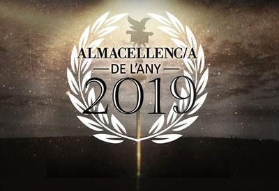 Almacellenc/a de l'any 2019