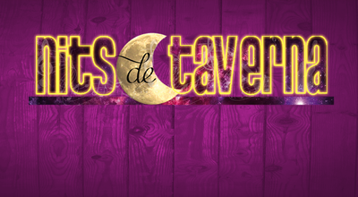 Nota informativa: Nits de Taverna