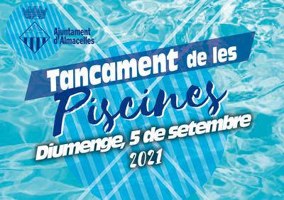 Piscines Municipals d'Almacelles