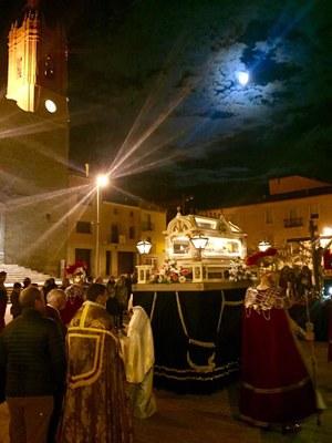 Processons de Setmana Santa