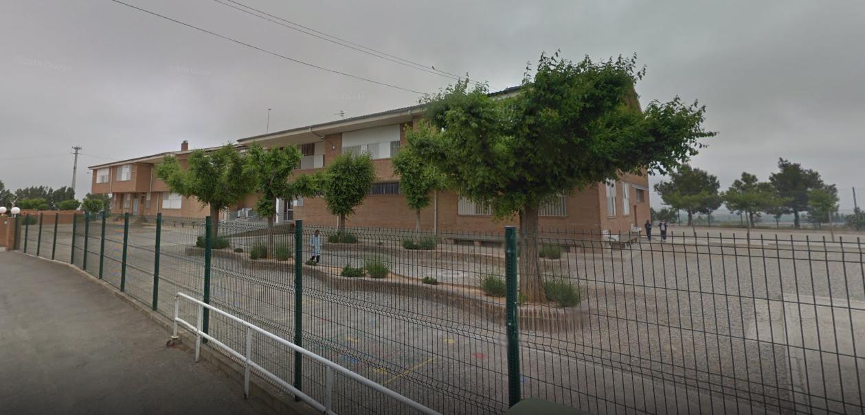 Escola  Antònia Simó i Arnó
