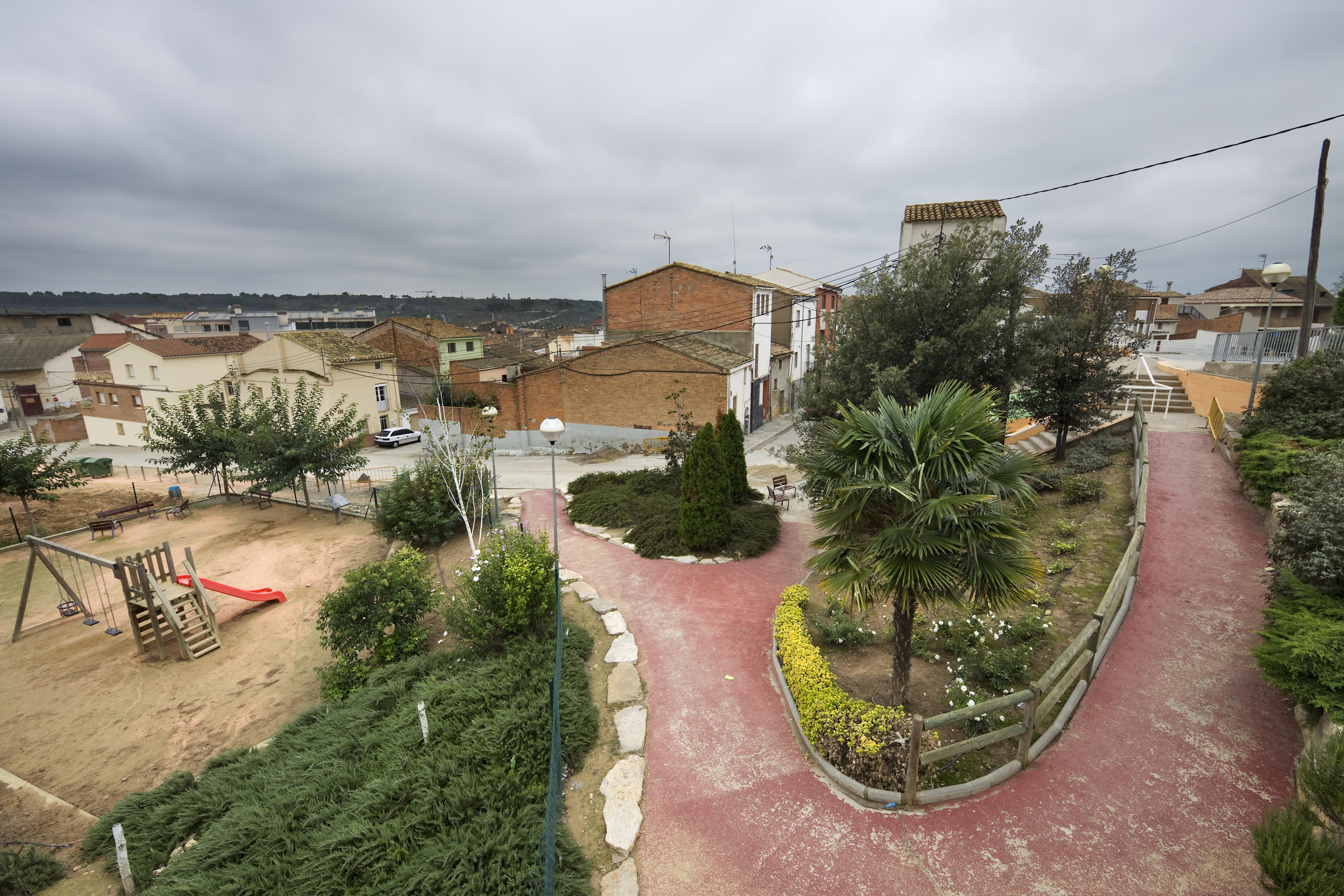 Plaça de Josep Carner