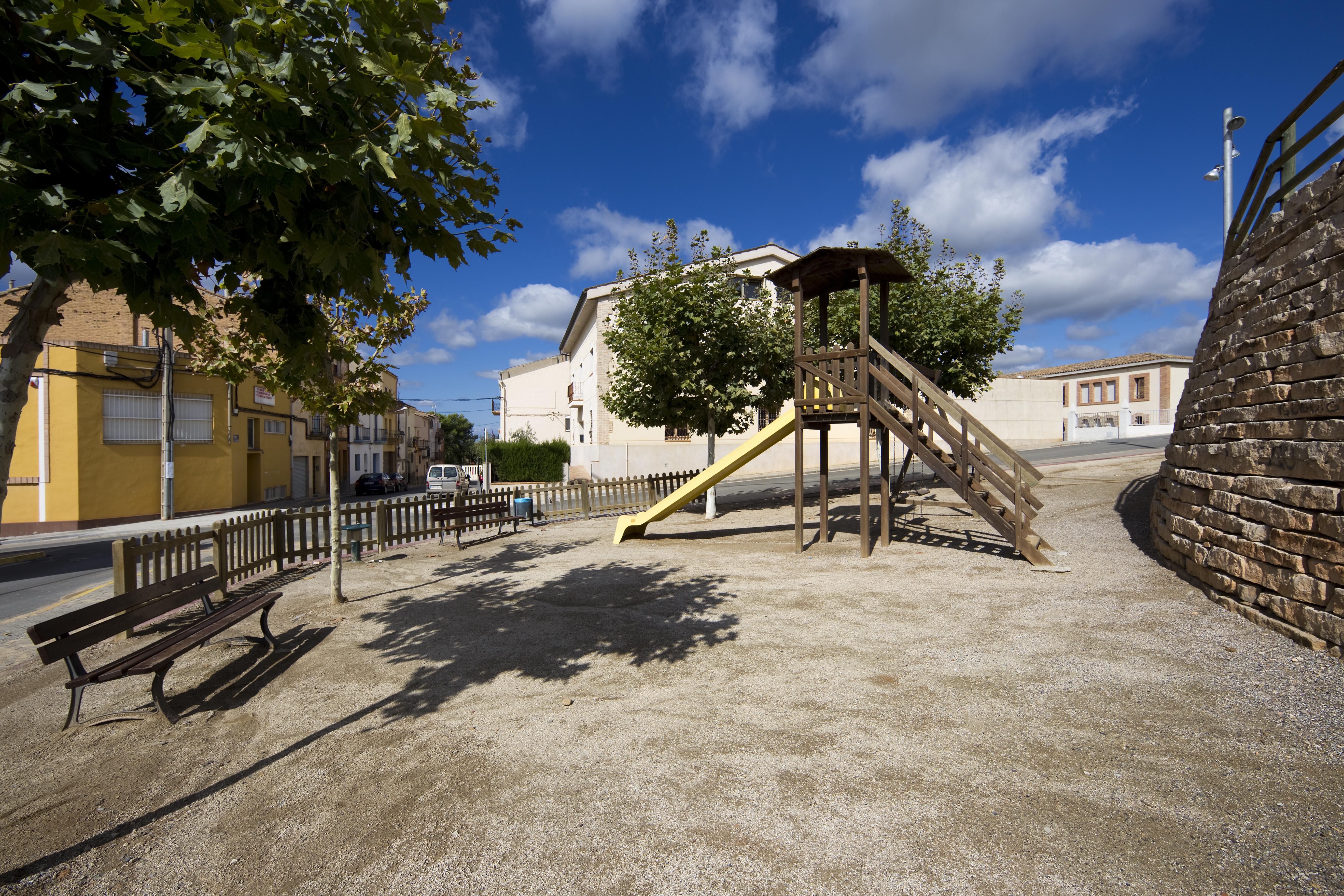 Plaça de Teresa Rodrigo