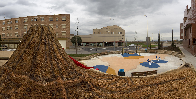 Plaça Santa Ninfa